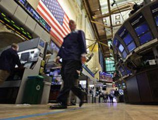 Foto: Wall Street supera el pesimismo de Europa y se anima con Italia