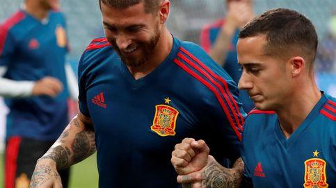 España en el Mundial de Rusia: dónde ver el partido contra Portugal