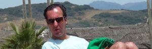 Jaime de Marichalar se refugia en Ibiza