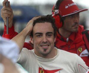 """Fernando Alonso y su entrevista más relajada: """"Echo de menos una fabada asturiana"""""""