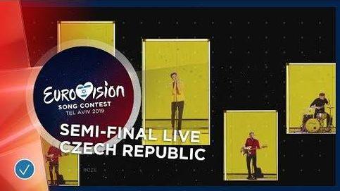 República Checa en Eurovisión 2019: 'Friend of a Friend', la canción de Lake Malawi