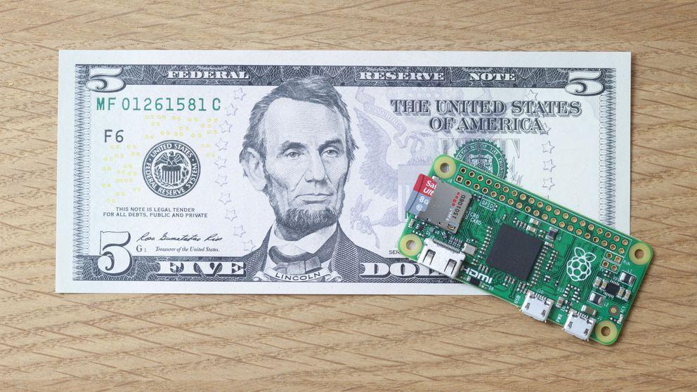 Raspberry Pi Zero: así se fabrica el mini ordenador 'low-cost' de solo 5 dólares