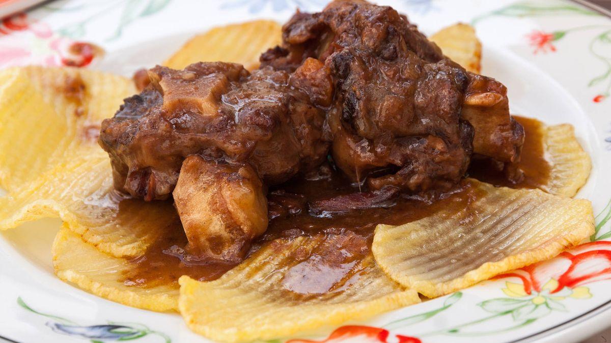 Carne Consejos Para Cocinar El Rabo De Toro Y La Receta