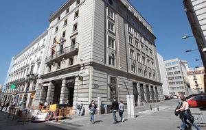 Madrid pone en venta un edificio de 3.200 m2 junto a la Puerta del Sol