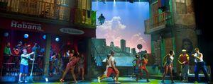 El musical 'Bésame Mucho' llega a Madrid tras enamorar al público barcelonés