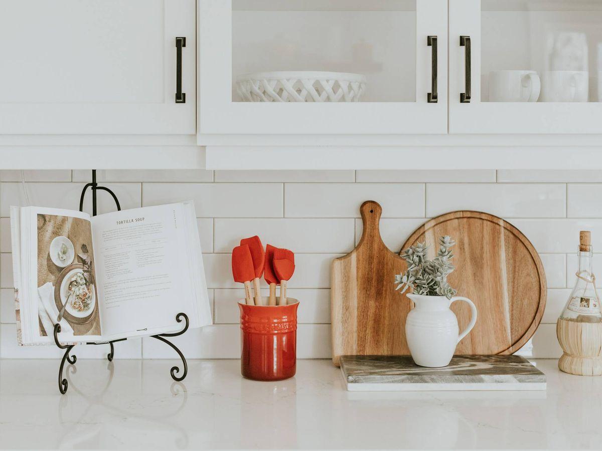 Foto: Claves para una cocina de estilo nórdico. ( Becca Tapert para Unsplash)