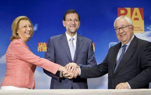 El expolio de Aragón: la corrupción salpica a 70 políticos y empresarios