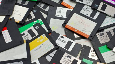 Así fue el primer 'ransomware' del mundo: disquetes con sida