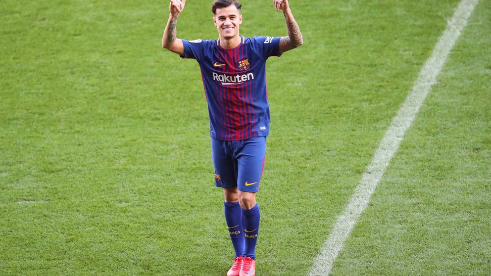 Joorabchian, el poderoso agente detrás del traspaso de Coutinho al Barcelona