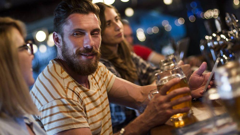 Foto: El nuevo cliché masculino. (iStock)