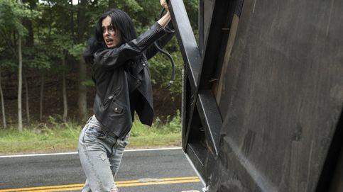 El regreso de 'Jessica Jones' y 'Love': agenda de estrenos de Netflix para marzo