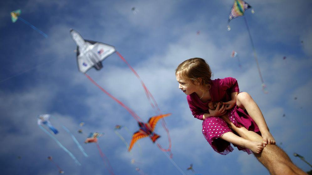 Foto: Opciones para niños de todas las edades (Reuters)