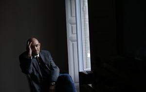 El CGPJ suspende a Silva de la carrera judicial al abrirle juicio oral
