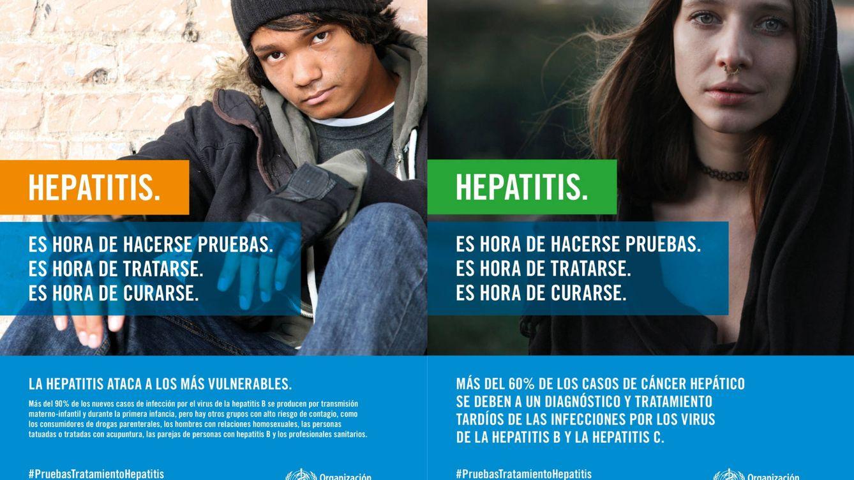 Día Mundial contra la Hepatitis: el objetivo es acabar con ella en 2030, ¿habrá vacuna?