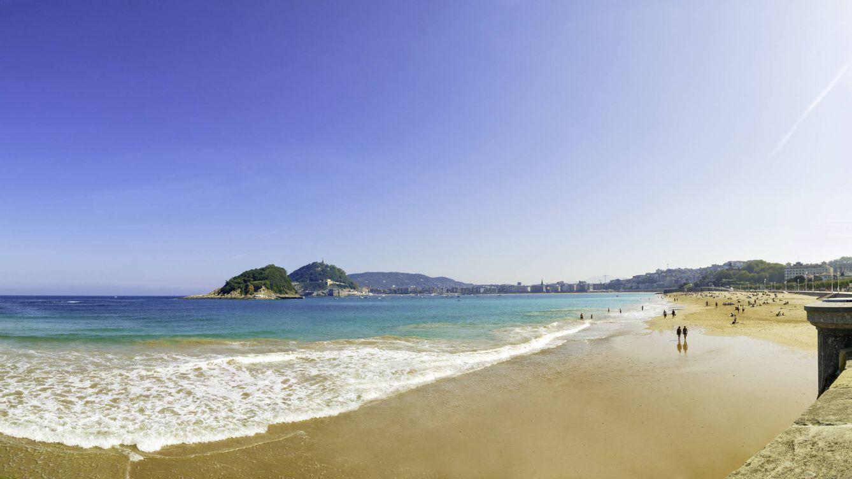 12 playas para disfrutar del lujo en España