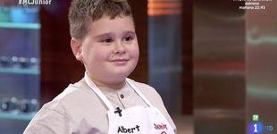 Post de 'MasterChef Junior 7': Albert y los otros aspirantes que participarán en la final