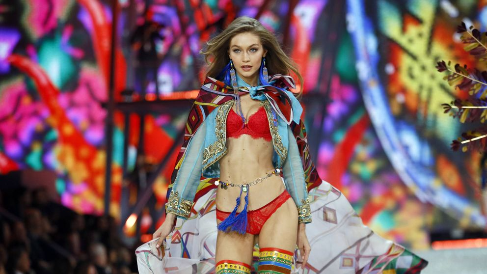 El infierno de los ángeles de Victoria's Secret: para desfilar hay que sufrir