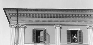 Post de La millonaria herencia de los Torlonia divide a la familia de Alessandro Lequio