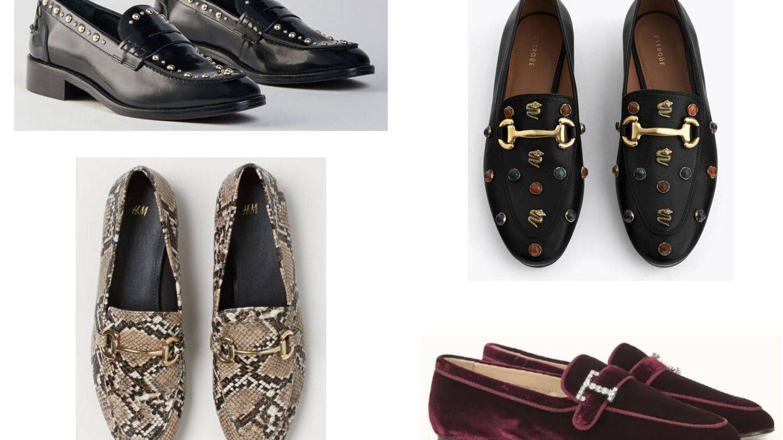 Masculinos, elegantes y sofisticados, son para nosotras.