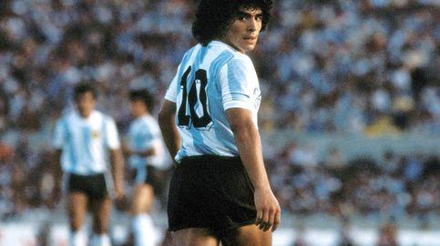 Muere Diego Armando Maradona: así fue la vida del Pelusa en una mansión de Pedralbes