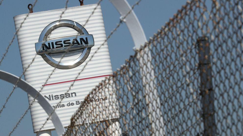 La Generalitat busca un inversor que compre activos de Nissan y salve empleos