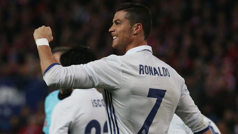 El Madrid con Zidane está convencido de lo que hace y es mentalmente fuerte