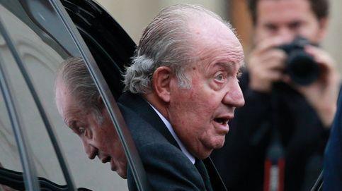 Juan Carlos I devolvió dinero en Ibercaja a su testaferro para neutralizar el caso tarjetas
