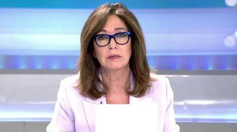 El mensaje de Ana Rosa tras la muerte de Álex Lequio, hijo de Ana Obregón
