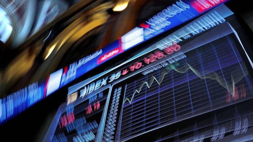 Solo Banco Santander y CaixaBank se salvan del 'terremoto italiano'