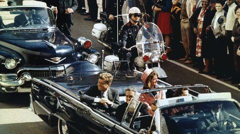 Sé quién quería ver a JFK muerto. Era de la CIA y me presentó a Lee Harvey Oswald