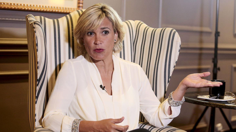 Cynthia Viteri, alcaldesa de Guayaquil. (EFE)