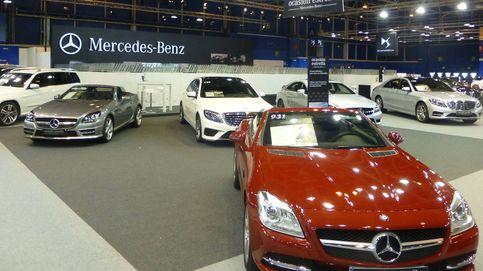 5.000 vehículos a la venta en el Salón del Vehículo de Ocasión de Madrid