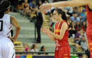 Salvadores lidera la generación más 'depredadora' del baloncesto español