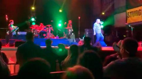 Miles de personas se concentran en un concierto de Smash Mouth a pesar del covid