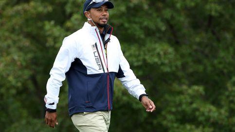 Cuatro golfistas están entre los diez deportistas mejor pagados de la historia