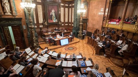 El Ayuntamiento de Barcelona pide abolir la Monarquía por mayoría