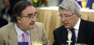 Post de Blas Herrero negocia entrar en la AMI con la gestión de Moll en el foco