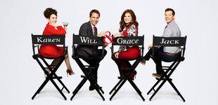 Post de NBC lanza una nueva promo de 'Will y Grace', su gran apuesta de la temporada