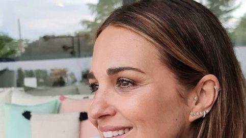 Paula Echevarría estrena color de pelo para iluminar su melena tras el parto