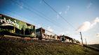 Mueren seis personas en un accidente de tren en Dinamarca a causa del temporal