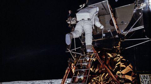 ¿Qué dijo el segundo hombre que pisó la Luna? El mayor secreto de 'Buzz' Aldrin