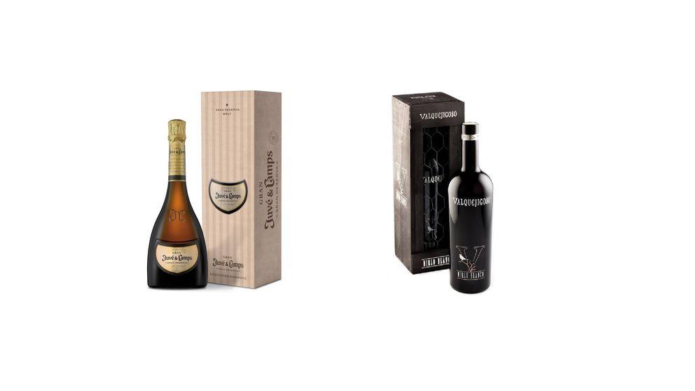 Si quieres regalar vino, estas son tus mejores opciones para sorprender