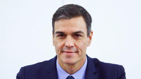 Sánchez: A los independentistas les da igual monarquía o república, quieren separarse