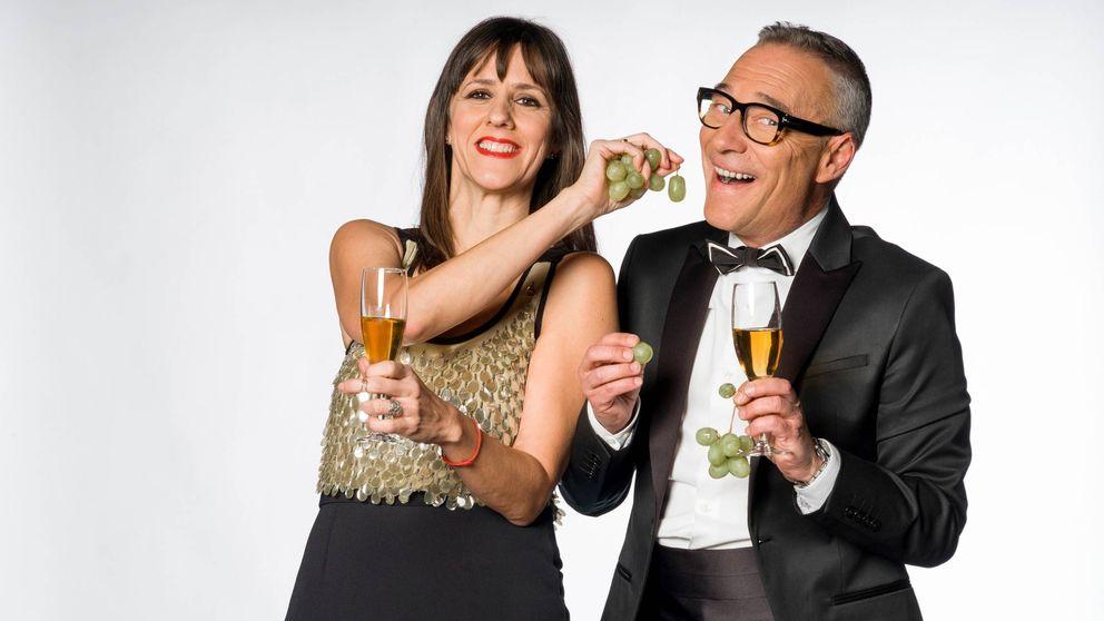 Lorena Berdún y Goyo González darán las Campanadas en Telemadrid