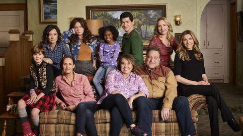 Fulminante cancelación de 'Roseanne' tras un tuit racista de su protagonista