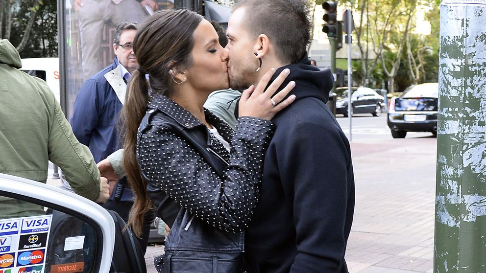 Así ha sido la original boda de Cristina Pedroche y David Muñoz