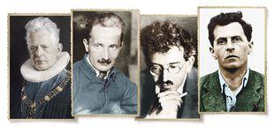 Post de Tiempo de magos: el zarpazo a la filosofía de Wittgenstein, Benjamin, Heidegger y Cassirer