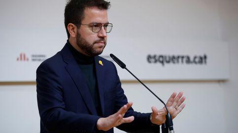 La Guardia Civil acusa al Govern de desviar fondos de La Caixa a la Villa Bugatti de ERC