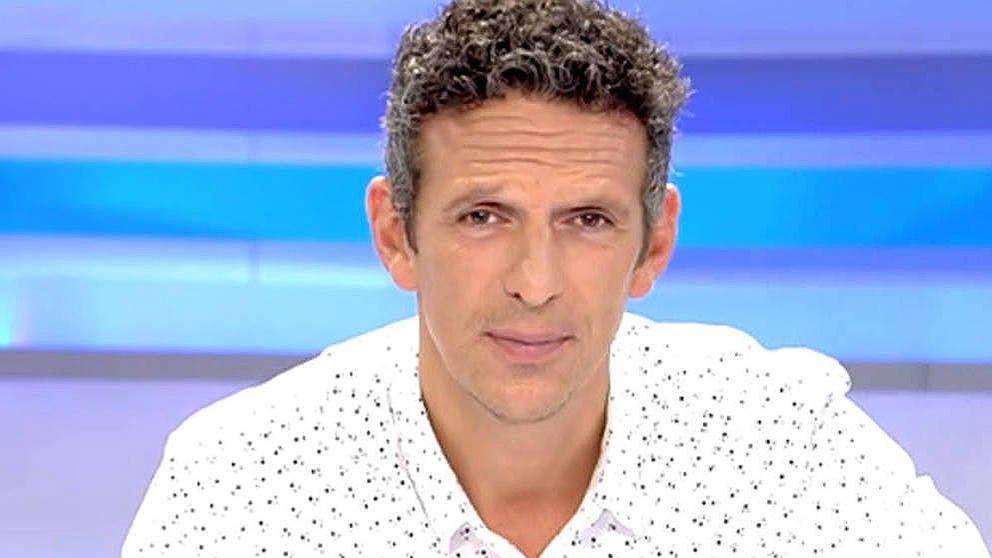 'GH VIP 6': El repaso de Joaquín Prat a Mónica Hoyos en su cara a cara en 'AR'