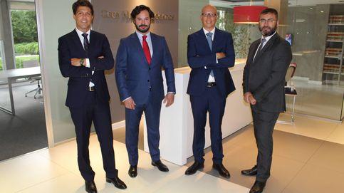 Ceca Magán se expande hacia el sur y abre oficinas en Sevilla y Las Palmas